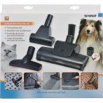 Univerzális állati szőr porszívófej készlet Uni 35 mm, 32 mm-es adapterrel