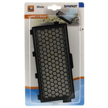 Aktív HEPA szűrő, filter Miele AirClean SF HA 50 (W754903)