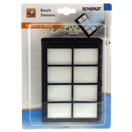 Bosch HEPA szűrő, filter BBZ8SF1UC