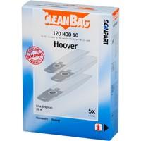 Porzsák CleanBag 120 HOO 10