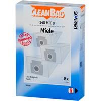 Porzsák CleanBag 148 MIE 8