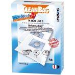 Porzsák CleanBag M 000 UNI 01