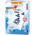 Porzsák CleanBag M 184 PHI