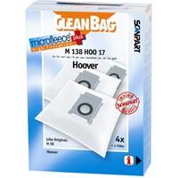 Porzsák Cleanbag M 138 HOO 17