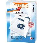 Porzsák CleanBag M 106 AEG 17