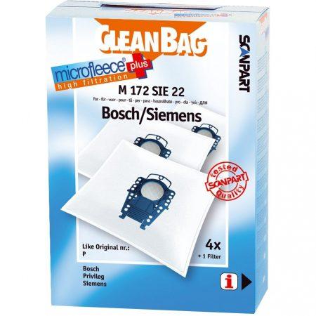 Porzsák CleanBag M 172 SIE 22