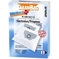Porzsák Cleanbag M 189 ELE 13