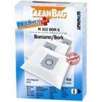 Porzsák Cleanbag M 102 BOM 6