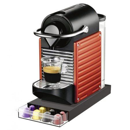 Kapszulatároló kazetta 40 db Nespresso kapszulához