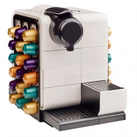 U-Cap kapszulatartó Nespresso Lattissima Touch kávékapszulákhoz