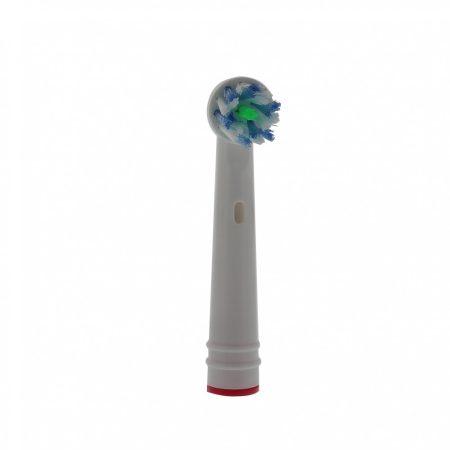 Oral B kompatibilis 6 db Cross Action fogkefefej, fogkefe pótfej Oral-B elektromos fogkeféhez