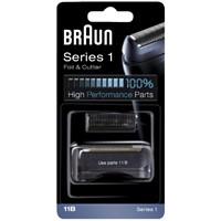 Braun kombicsomag 11 B széria 2db