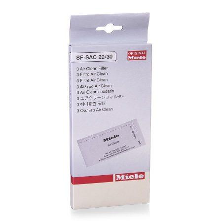 Légszűrő micro filter Miele SF-SAC20/30