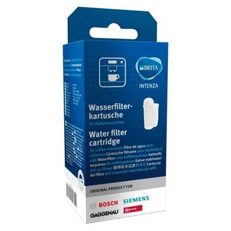 Bosch Intenza Brita TCZ7003 vízszűrő, vízlágyító filter patron - Kávézás, Vízlágyítók, vízszűrők