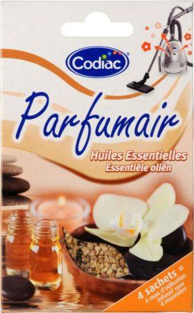 Porszívó porzsák illatosító gyöngyök porzsákos/porzsák nélküli porszívóhoz Essential Oil