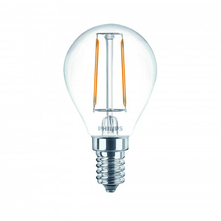 E14/E27 small bulbs és mignon LED